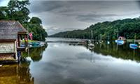 Rudyard Lake and Railway