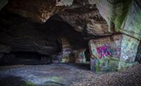 Beech Caves