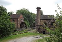 Cheddleton Flint Mill